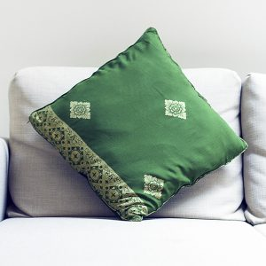 Putra cushion cover