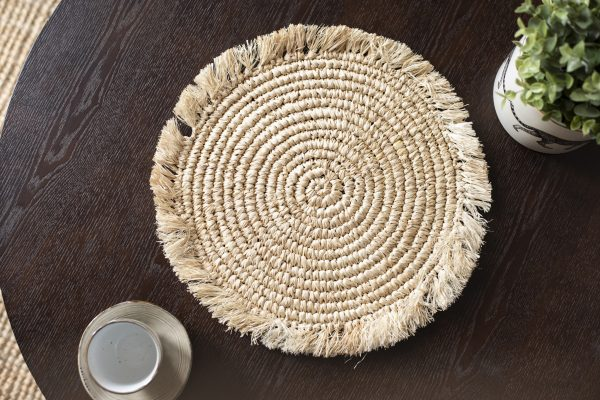 balibliss baskoro raffia placemat_5044