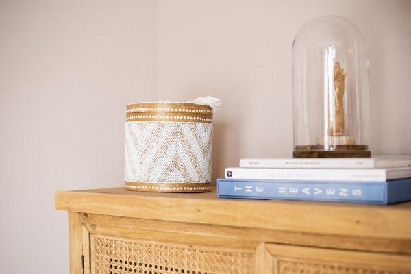 balibliss merpatibeaded basket