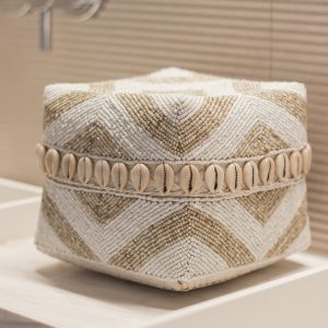 bali bliss andinda set beaded baskets