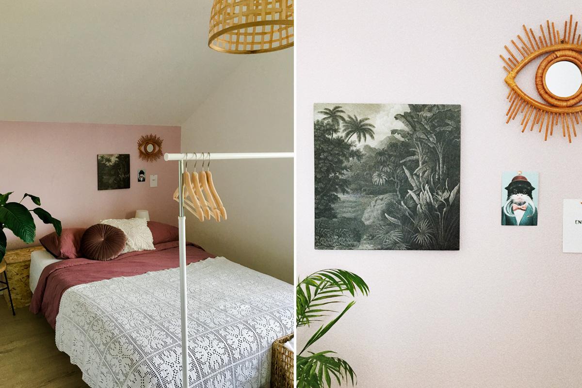 bali bliss blog slaapkamer