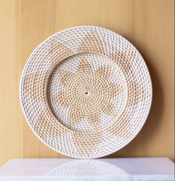 bali bliss wall plate