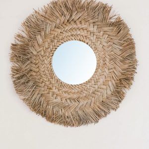 bali bliss pertiwi seagrass mirror