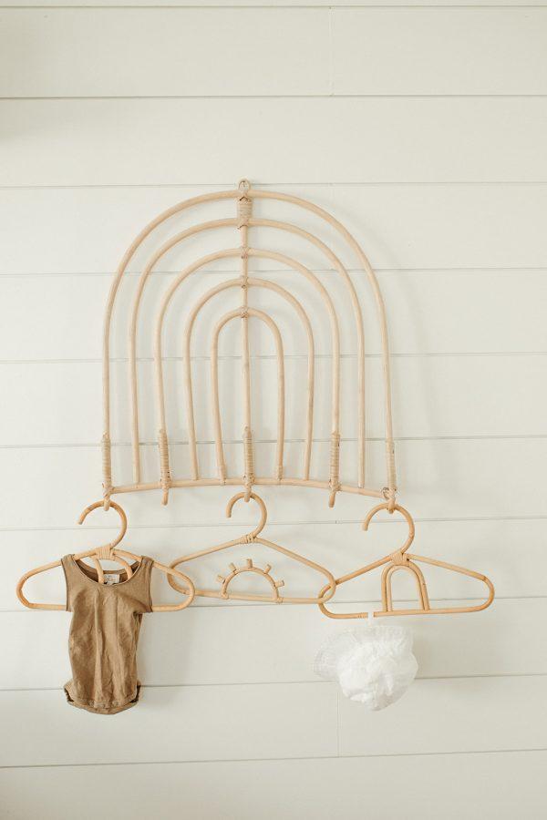 bali bliss coat rack